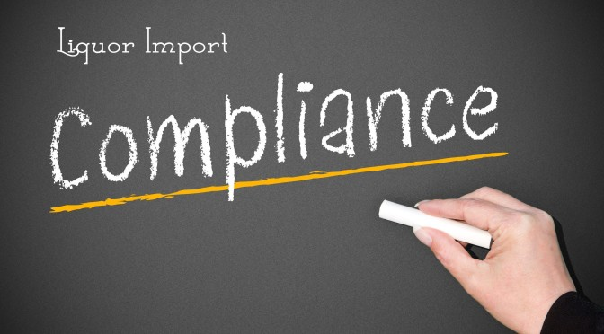 Liquor Import Compliance for Setting up a Business in India
