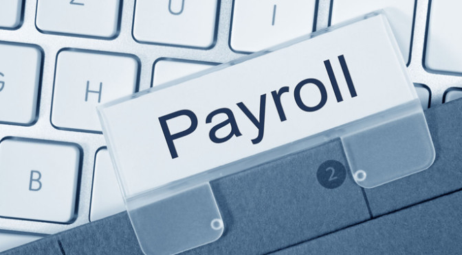 Payroll Services in Delhi NCR