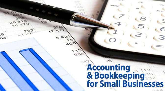 Gapeseed's Accounting Services for Small Businesses