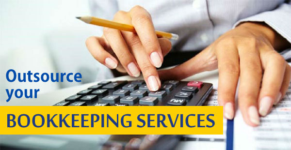 Outsource Bookkeeping Services and Simplify Taxation