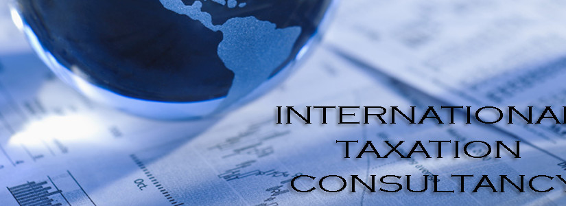 International Taxation Consultancy