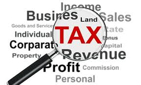 Tax Accounting Services for start-ups and small businesses