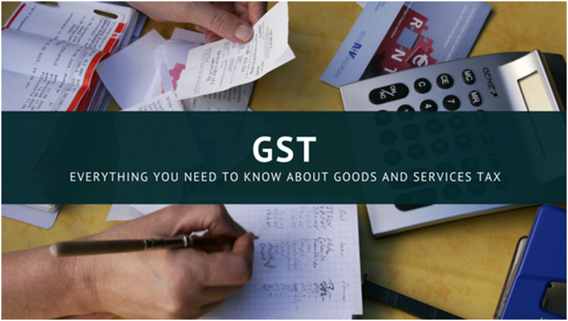 One India one Tax- GST
