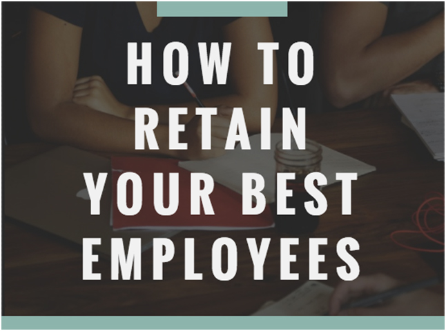 8 Tips to retain the best of your employees